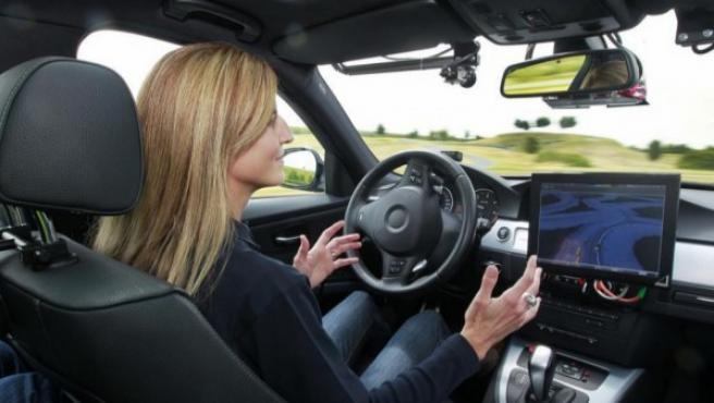 El nivel cinco de conducción autónoma cada vez está más cerca según los expertos.