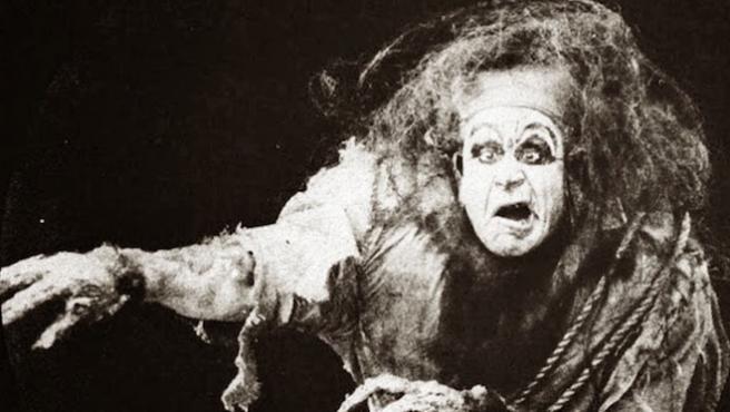Vídeo del día: recuperamos el 'Frankenstein' de Edison, la primera adaptación de Mary Shelley