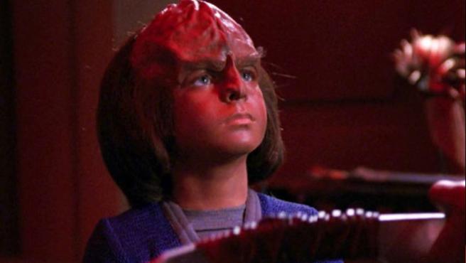 "Encuentran muerto a Jon Paul Steuer, el ""niño Klingon"" de 'Star Trek'"