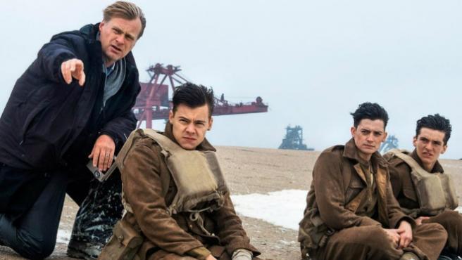 """""""Dejad que los niños vean '2001'"""", palabra de Christopher Nolan"""
