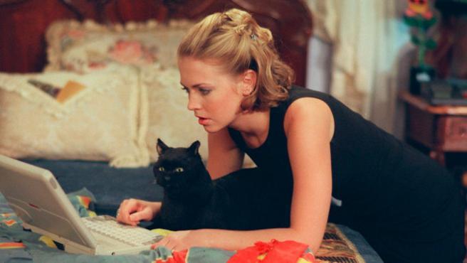 Netflix ya ha encontrado a la nueva 'Sabrina'