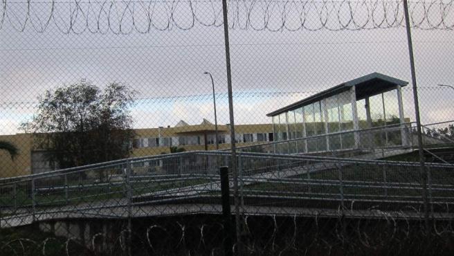 Prisión de Villabona, en Asturias.