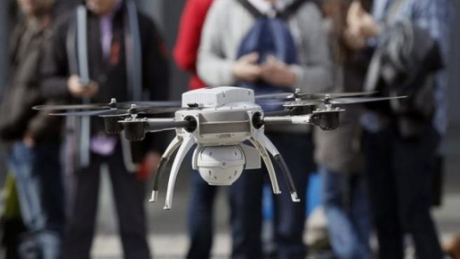 Desde 2014, con la aprobación del primer marco regulador temporal para actividades con drones se han habilitado casi 3.000 empresas en el sector, además de 3.693 pilotos y 4.283 drones.