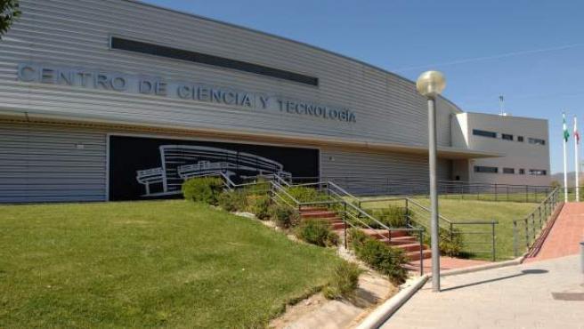 Parque Tecnológico de Andalucía.
