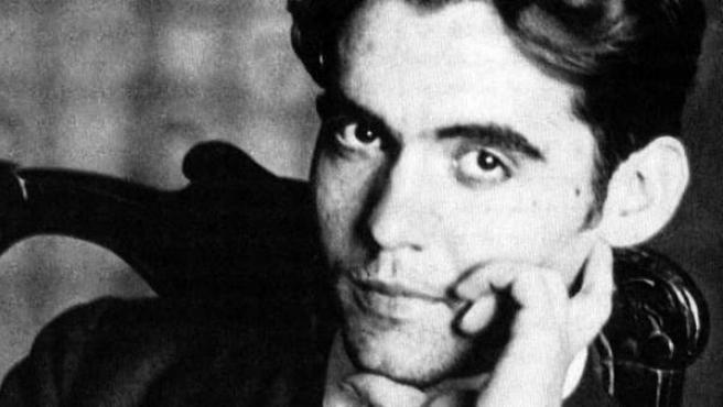 El poeta granadino Federico García Lorca, en una foto de archivo.