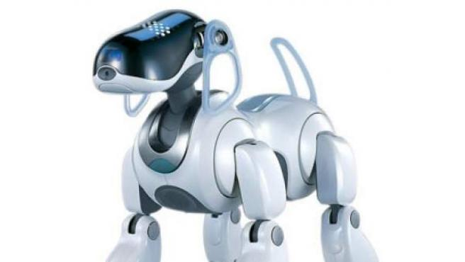 Sony revolucionó el mundo del robot doméstico con el perro robot Aibo.