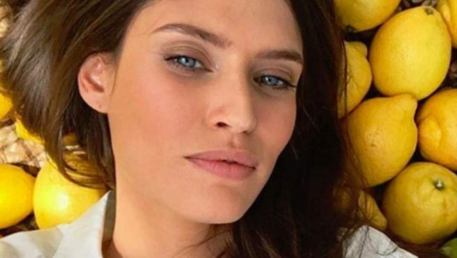 La belleza de Bianca Balti también fue rechazada por ser demasiado común. Al menos para las agencias de Milán.