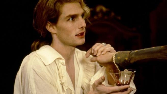 Bryan Fuller ('Hannibal') se apunta a 'Crónicas vampíricas'