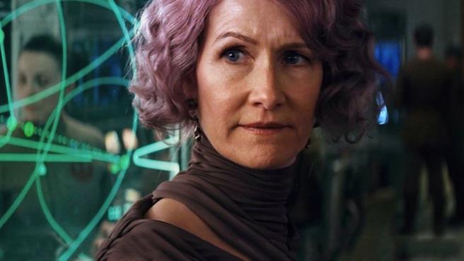'Star Wars: Los últimos Jedi', ¡ahora, sin mujeres!
