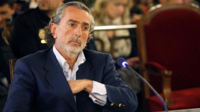 Francisco Correa en una imagen de archivo.