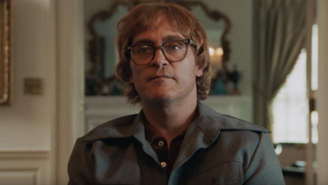 Tráiler de 'Don't Worry, He Won't Get Far On Foot', con Joaquin Phoenix y Jonah Hill