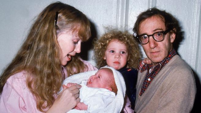 CBS emitirá mañana la entrevista que puede acabar con la carrera de Woody Allen