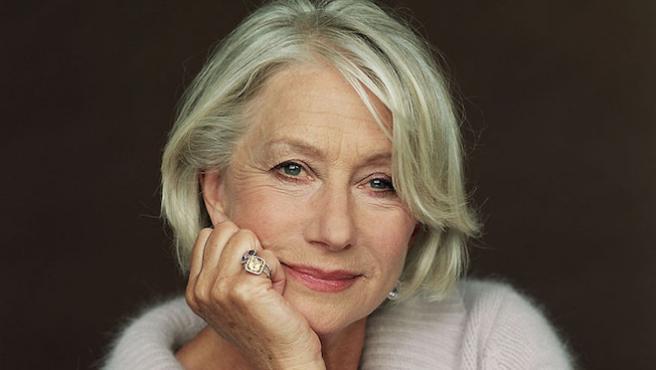 """Helen Mirren: """"Había hombres que me enseñaban sus partes cada semana"""""""
