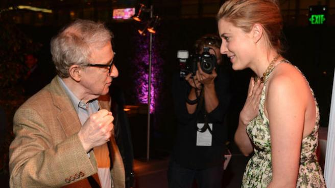 Estos son los actores y actrices que reniegan de Woody Allen