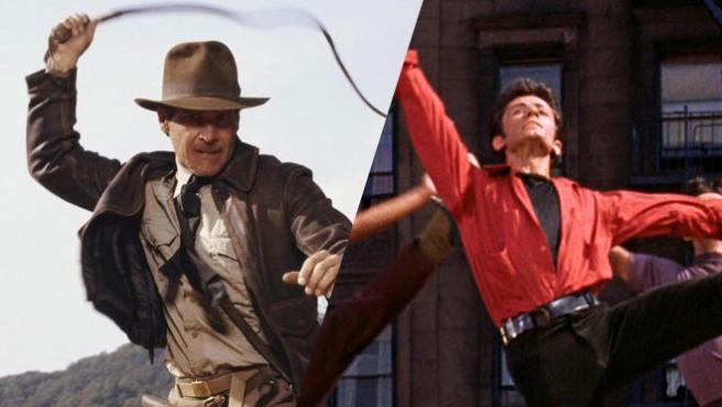 ¿Indiana Jones o 'West Side Story'?: Spielberg está indeciso con su nuevo proyecto