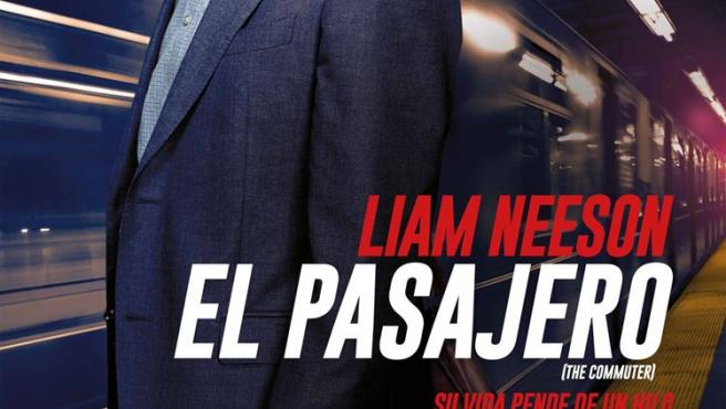 El pasajero (The Commuter)