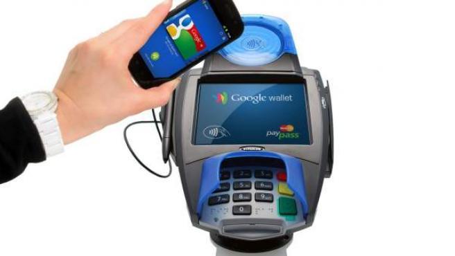 Google Wallet es uno de los sistemas basados en NFC gracias a los cuales los móviles se convertirán también en nuestros monederos digitales para micropagos.