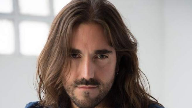 El cantautor Andrés Suárez