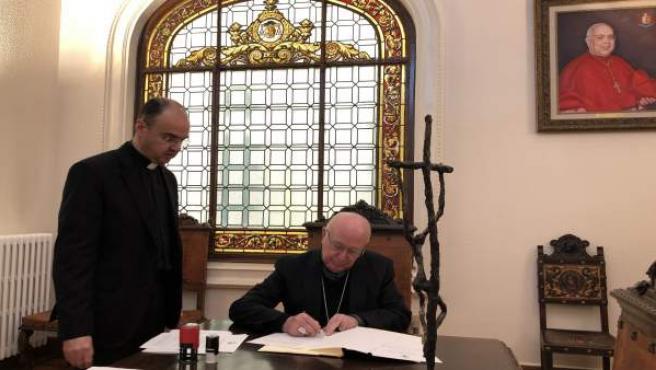 Obispo Albacete