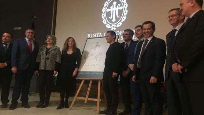 Cartel de la Semana Santa de Cuenca 2018