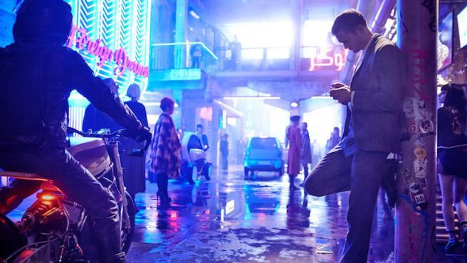 ¿Es Netflix el último refugio de la ciencia-ficción inteligente?