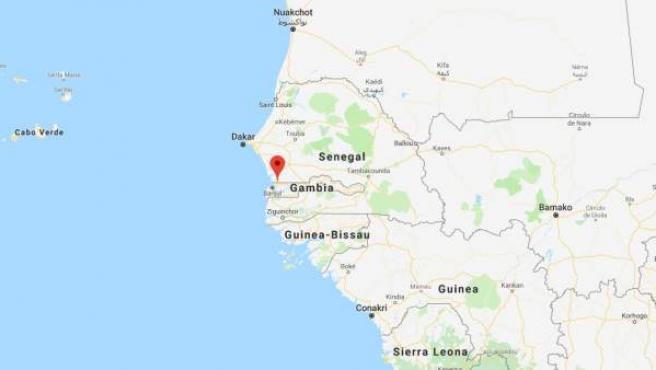 La Policia Senegalesa Investiga La Violacion Y El Robo A 4