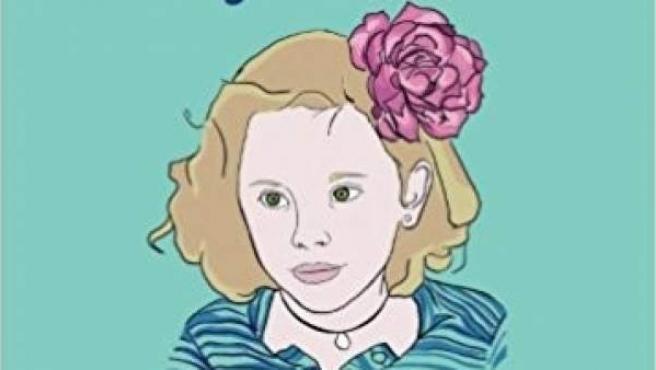 'Yo, Elena y mi historia', el libro de una niña de 8 años con distrofia de Ullrich.