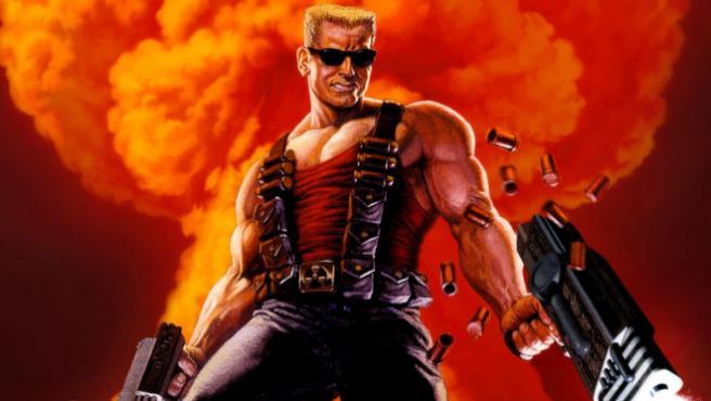 John Cena podría ser el Duke Nukem de Michael Bay