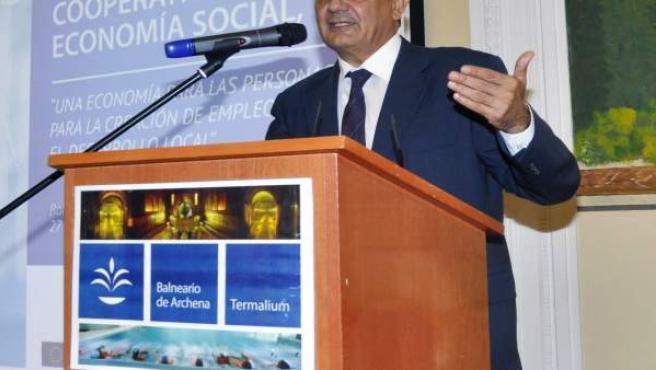 Juan Antonio Pedreño (UCOMUR)