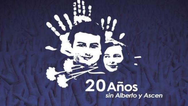 20 Años Del Asesinato De ETA A Alberto Jiménez-Becerril Y Ascensión García Ortiz