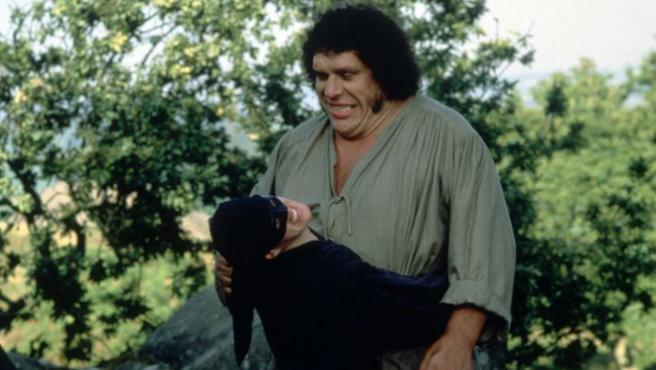 Tráiler de 'André The Giant', el documental de HBO
