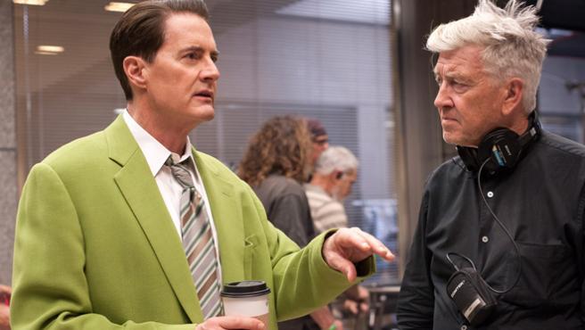 """Kyle MacLachlan explica por qué David Lynch le llama """"Kale"""""""