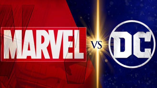 Un estudio intenta explicar por qué Marvel consigue mejor taquilla que DC