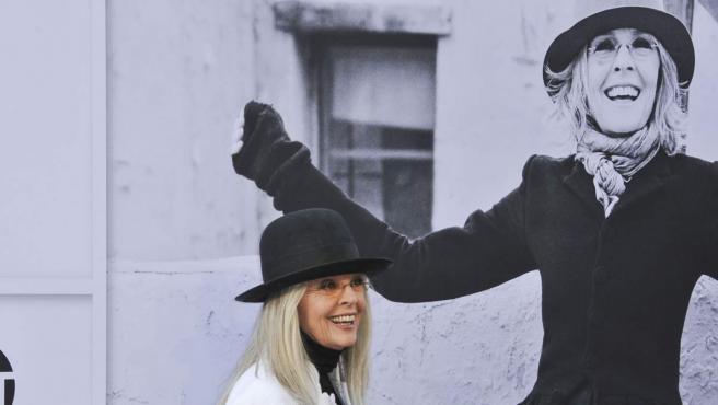 La musa más icónica de Woody Allen tampoco quiere tener una estrella en el Paseo de la Fama de Hollywood.