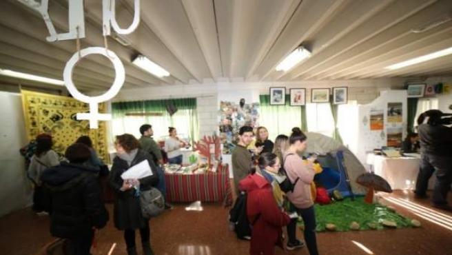 El Instituto Arroyo De La Miel Inaugura La Feria Del Turismo