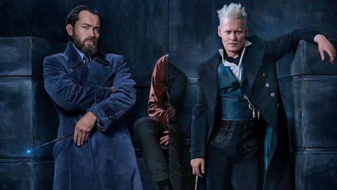 """'Animales fantásticos 2': Dumbledore no será """"explícitamente gay"""" en la película"""