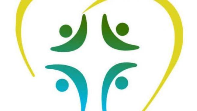 Logotipo del teléfono contra el suicidio.