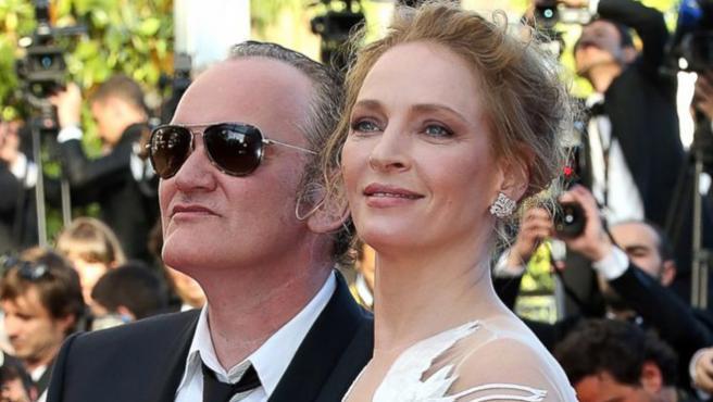 """""""Pensé que no volvería a caminar"""". Uma Thurman desvela sus problemas con Tarantino"""