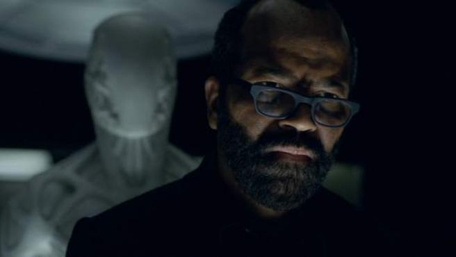 La primera imagen de la segunda temporada de 'Westworld'.