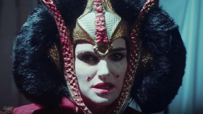 ¿No te gustan las precuelas de 'Star Wars'? Natalie Portman te mete un tiro