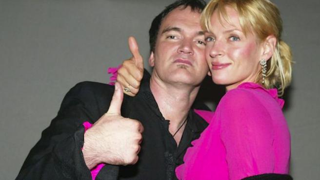 """Quentin Tarantino sobre el accidente de Uma Thurman: """"Es el mayor remordimiento de mi vida"""""""