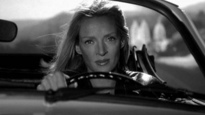 "Uma Thurman: ""Estoy orgullosa de Tarantino por hacer lo correcto"""