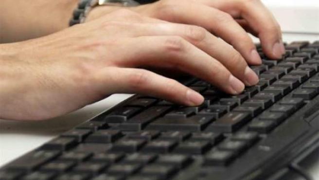 Las ofertas de empleo falsas se multiplican en internet.