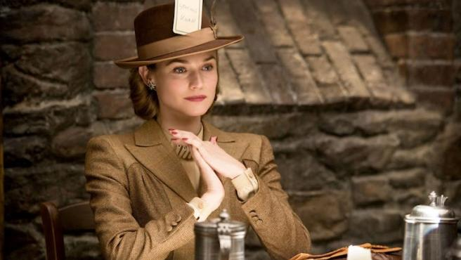 "Diane Kruger defiende a Quentin Tarantino: ""Me trató con absoluto respeto y nunca abusó de su poder"""