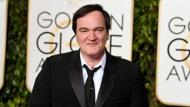 Otro que pertenece al club de los listos es el director de 'Pulp Fiction', ya que sacó un 160 en el famoso test.