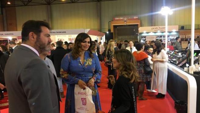 Feria 'Expobelleza Andalucía 2018'
