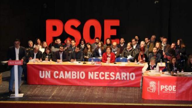 Comité Regional