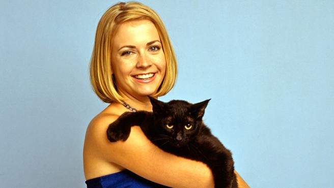 Primera imagen del nuevo Salem de 'Sabrina'