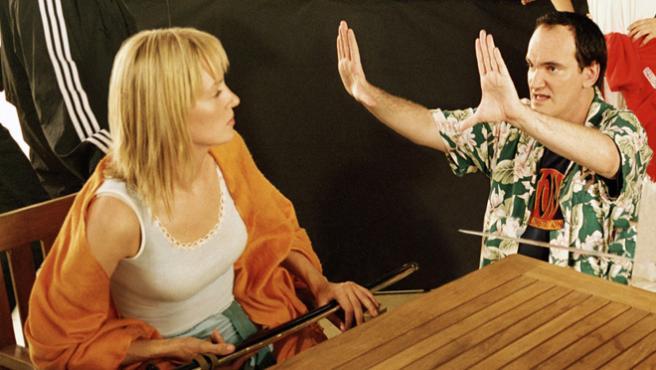 """El Jefe de especialistas de 'Kill Bill': """"Nadie me avisó"""""""