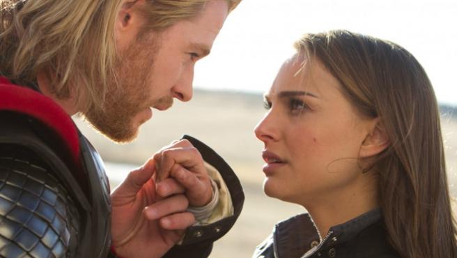 ¿Puede regresar Natalie Portman al Universo Marvel?